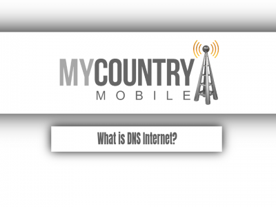 What is DNS Internet?