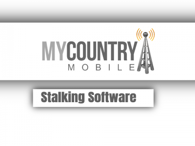 Stalking Software