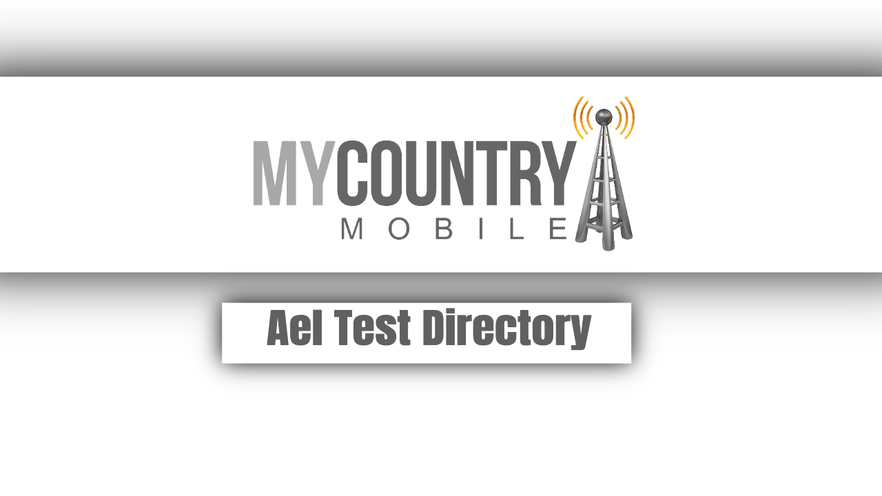 What is Ael Test Directory?