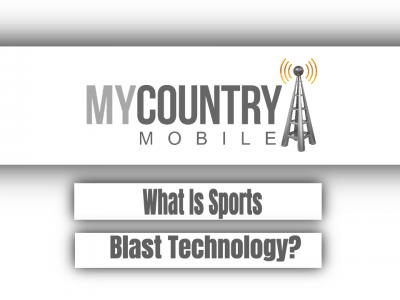 What Is Sports Blast Technology?