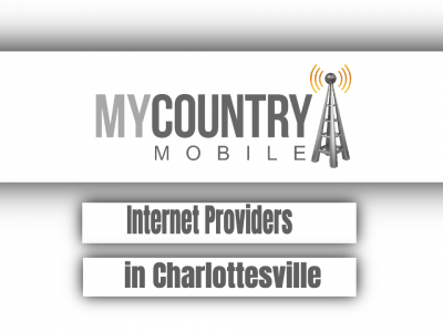 Internet Providers in Charlottesville