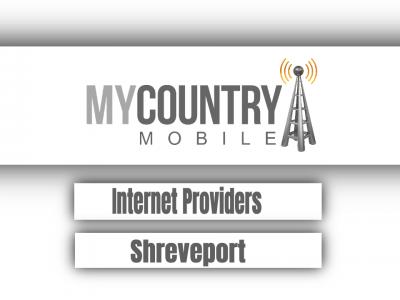 What is Internet Providers Shreveport?