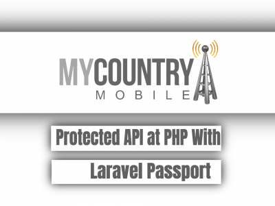 Protected API at PHP With Laravel Passport