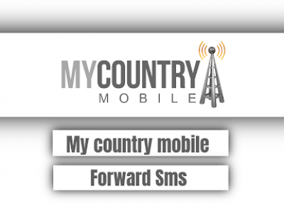My country mobile Forward Sms