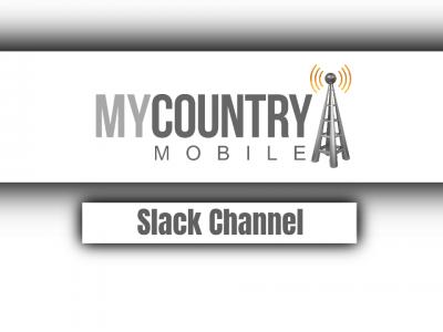 Slack Channel
