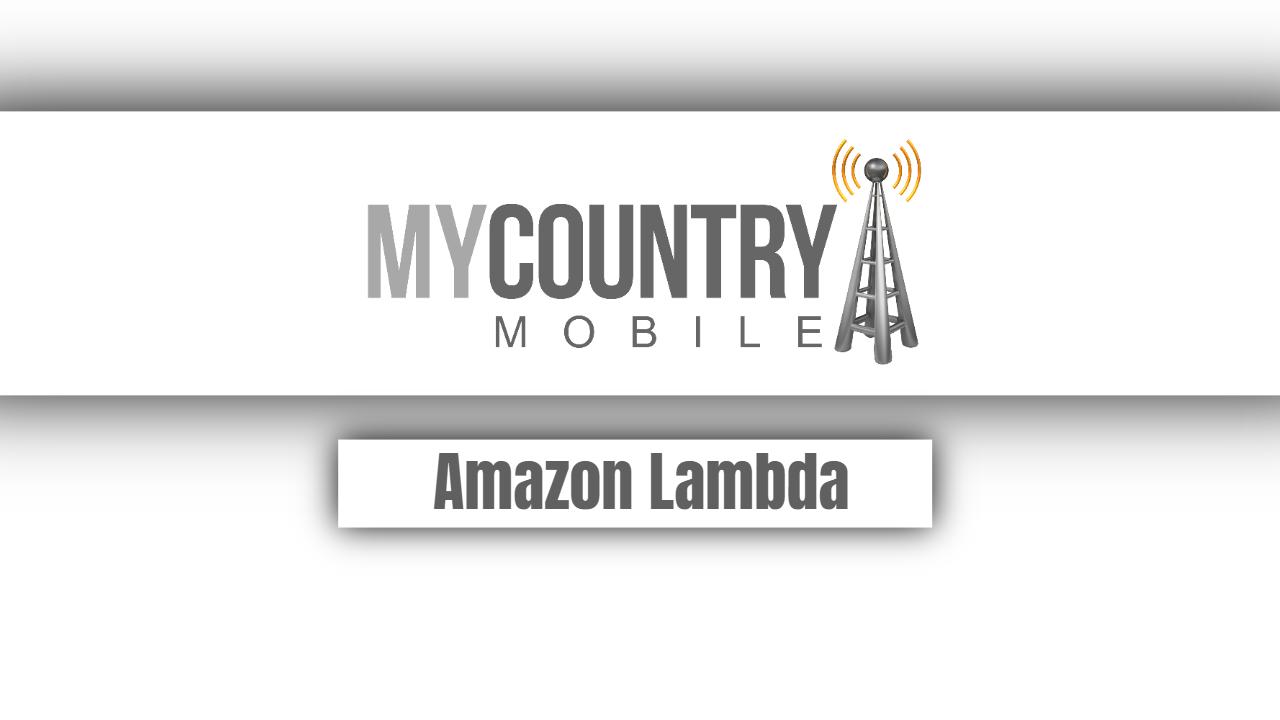 Amazon Lambda