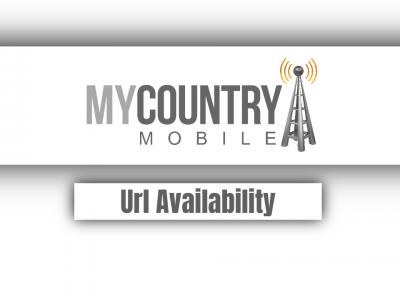 Url Availability