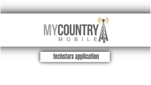 Techstars Application