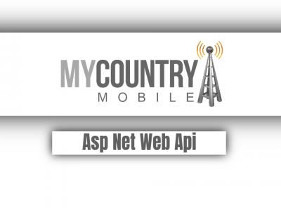 Asp Net Web API