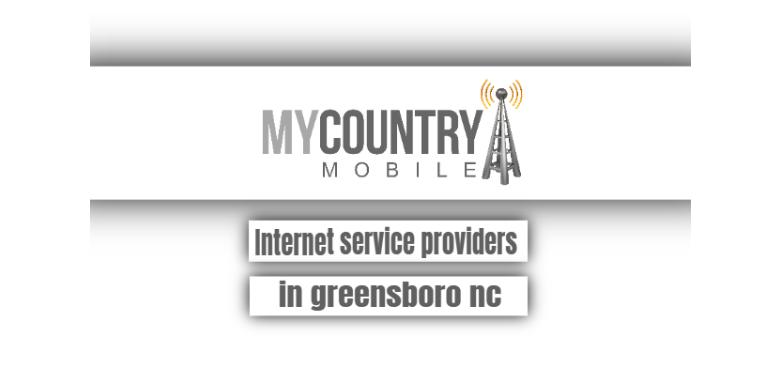 Internet Service Providers In Greensboro NC