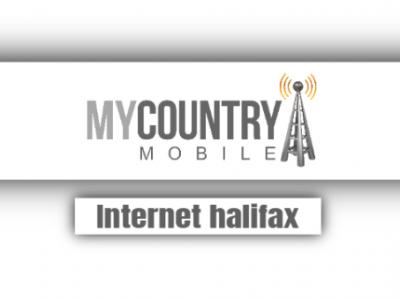 Internet Halifax