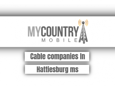 Cable Companies In Hattiesburg Ms
