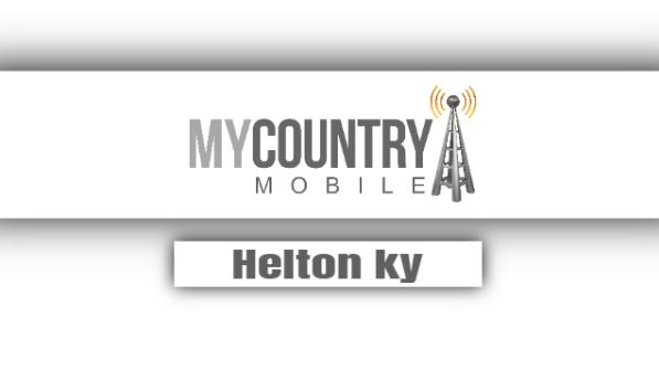 Helton Ky