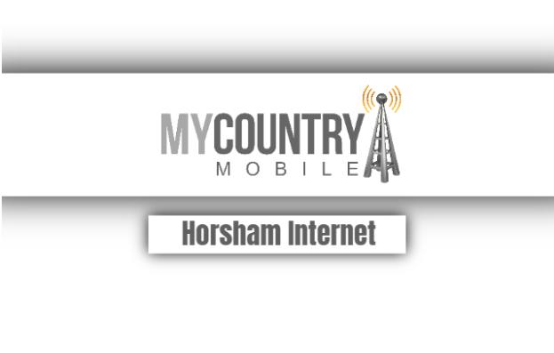 Horsham Internet