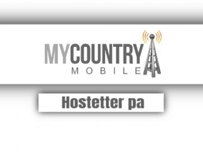 Hostetter Pa