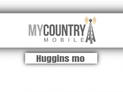 Huggins Mo