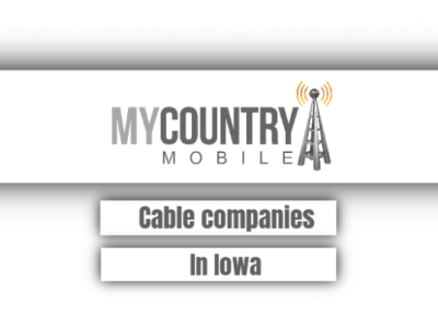 Cable Companies In Iowa