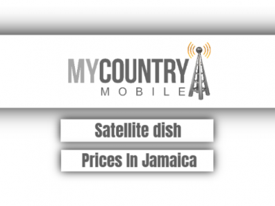 Satellite Dish Prices In Jamaica