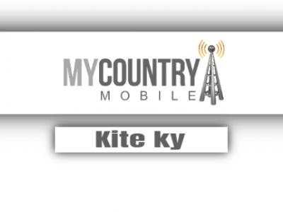 Kite Ky
