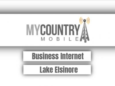 Business Internet Lake Elsinore