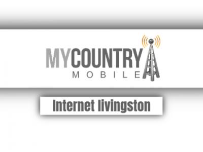 Internet Livingston
