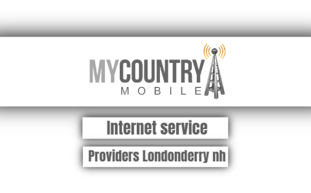 Internet Service Providers Londonderry Nh