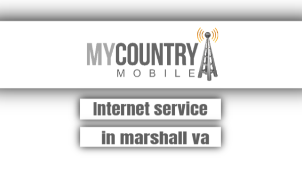 Internet Service In Marshall Va