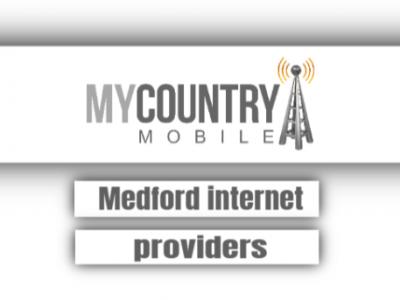 Medford Internet Providers