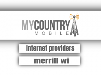 Internet Providers Merrill Wi