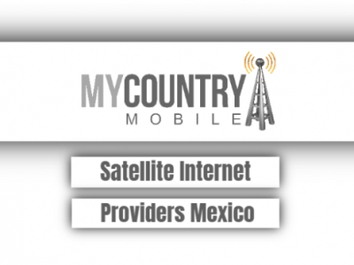 Internet Providers In Mexico