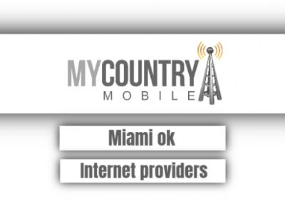Miami Internet Providers
