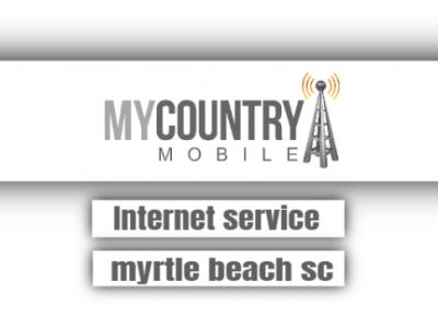 Internet Service Myrtle Beach Sc