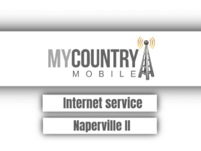 Internet Service Naperville Il