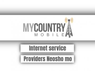 Internet Service Providers Neosho Mo