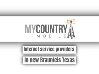 Internet Service Providers In New Braunfels Texas
