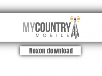 Noxon Download