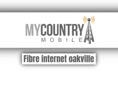 Fiber Internet Oakville