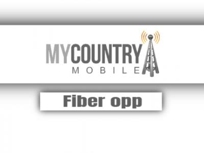 Fiber Opp