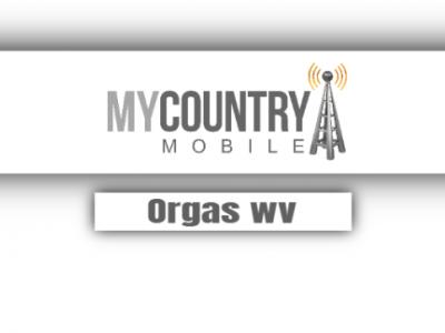 Orgas Wv