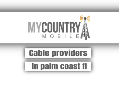 Cable Providers In Palm Coast Fl