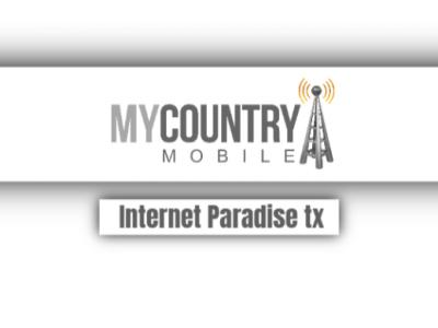 Internet Paradise Tx