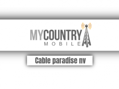 Cable Paradise Nv