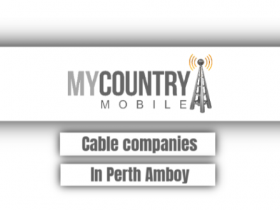 Cable Companies In Perth Amboy