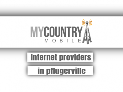 Internet Providers In Pflugerville