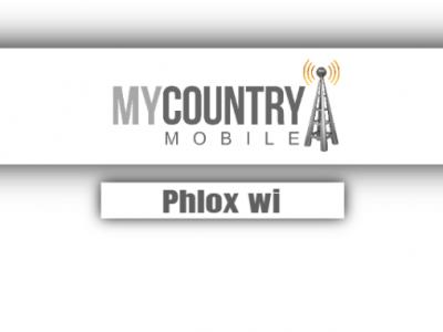 Phlox Wi