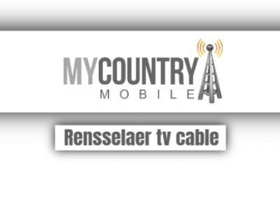 Rensselaer Tv Cable