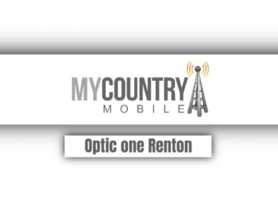 Optic One Renton