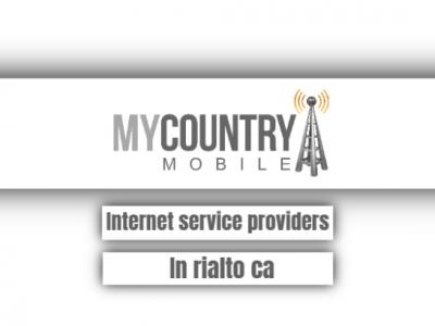 Internet Service Providers In Rialto Ca