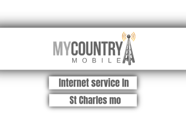 Internet Service In St Charles Mo