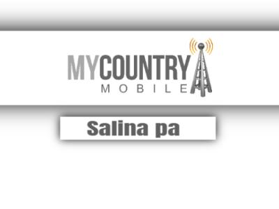 Salina Pa